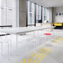 Gli interni stampati in 3D stanno arrivando nei centri commerciali