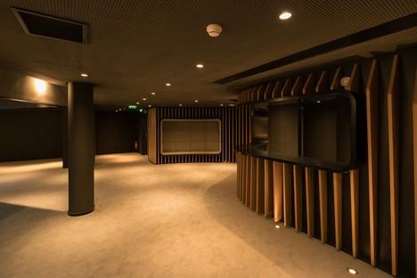 Ora Ito Uffici per il Polo Media LVMH Parigi