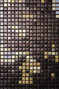 Carlo Ratti Associati Padiglione di Cioccolato Venchi a FICO Bologna