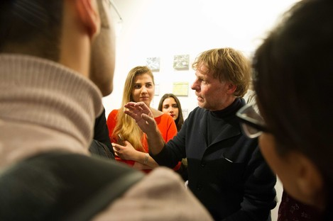 Winy Maas e l'esperienza di The Why Factory a SpazioFMG