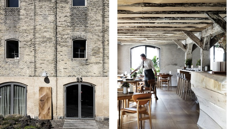 Design Per Ristoranti : Interior design per hotel uffici ristoranti e negozi