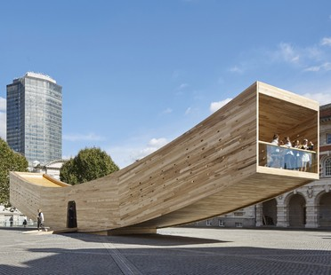 World Architecture Festival Berlino i vincitori