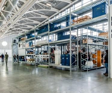 Vudafieri-Saverino Partners Artissima 2017 a Torino