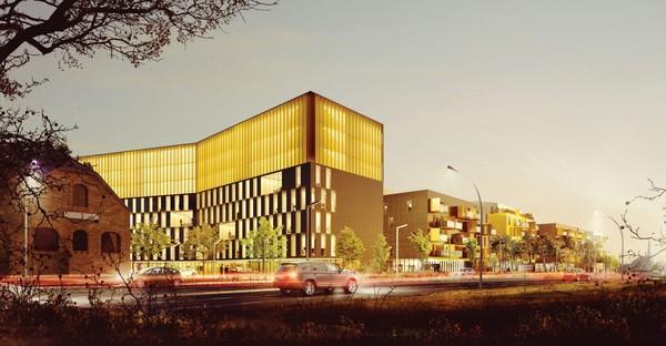 Mostra Atelier Arcau Architettura del dialogo Parigi
