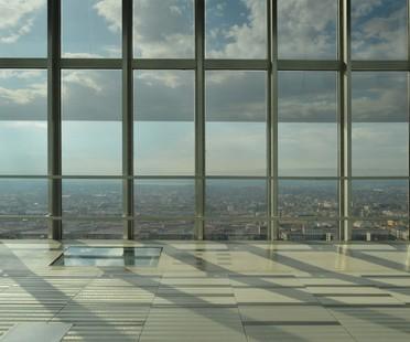 Presentazione libro Milano capitale del Moderno