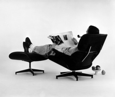 Mostra An Eames Celebration Vitra Design Museum