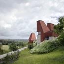 La RIBA House of the Year 2017 è Caring Wood