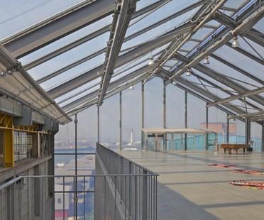 I vincitori del BigMat 17 International Architecture Award
