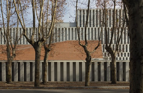 I vincitori del BigMat 17 International Architecture Award