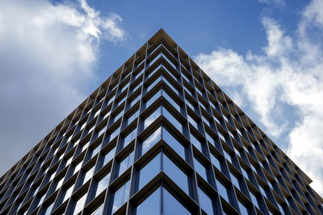 Lombardini22 L22 Urban & Building S32 Fintech District Torre Sassetti Milano