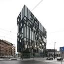 Architetto Italiano e Giovane talento dell'architettura italiana 2017