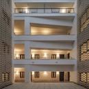 Fernando Alda per Victor Garcia Trejo: fotografia d'architettura, geometria e pudore