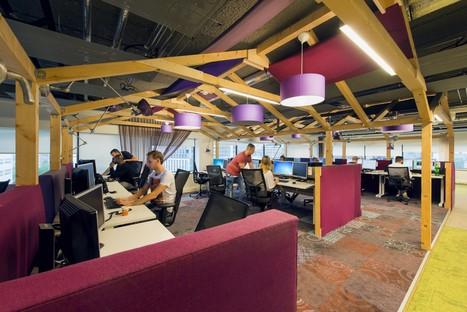VodafoneZiggo Rotterdam di Evolution Design
