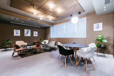 Studio DC10 Nuovo Hub Copernico Martesana Milano