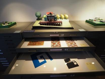 Mostra Ettore Sottsass - Oltre il Design Parma