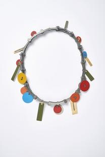 Mostre Maxxi Il gioiello contemporaneo e Beirut