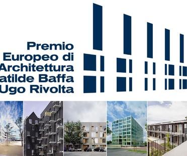 Duplex Architekten Premio Europeo di Architettura Sociale Baffa-Rivolta