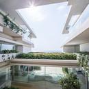 Blankpage Architects + Karim Nader Studio Villa Kali Libano