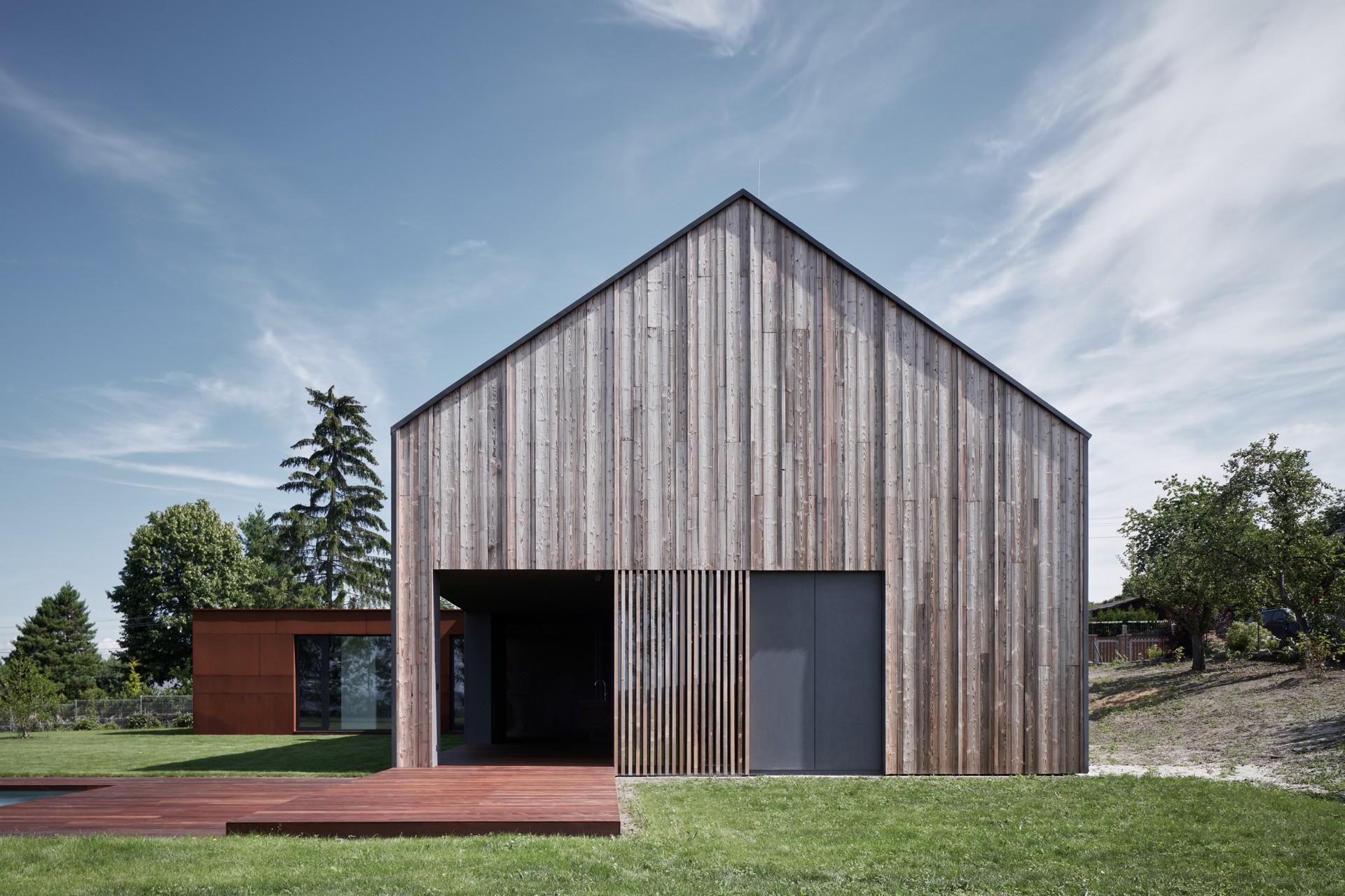 Engel house di CMC Studio