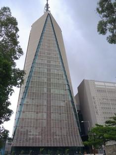 Nuovi record per i grattacieli il rapporto 2017 di CTBUH