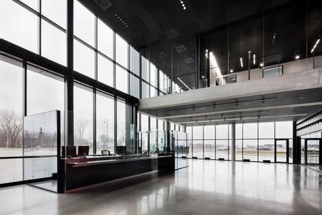 Atelier Paul Laurendeau Anfiteatro Cogeco Canada