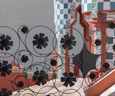 Aperta al pubblico prima opera di Gaudì Casa Vicens Barcellona