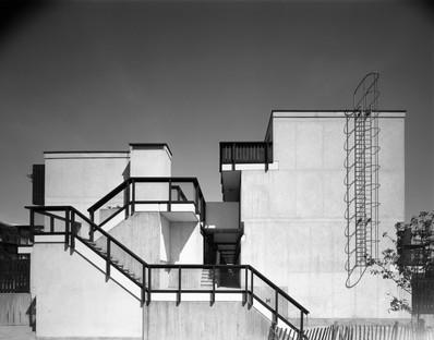 Addio all'architetto modernista Neave Brown