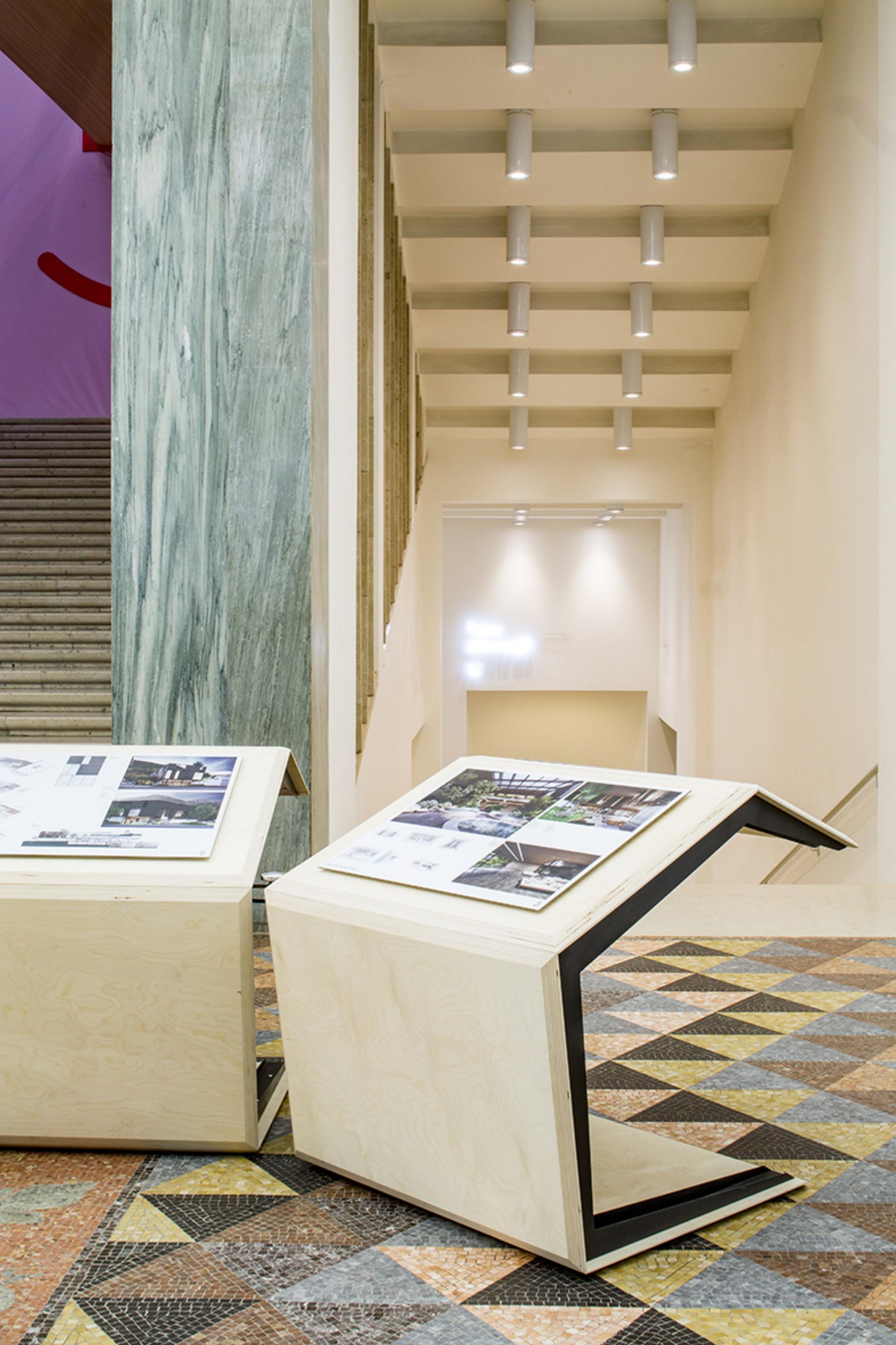 Acqua, luce, benessere un'architettura alpina contemporanea