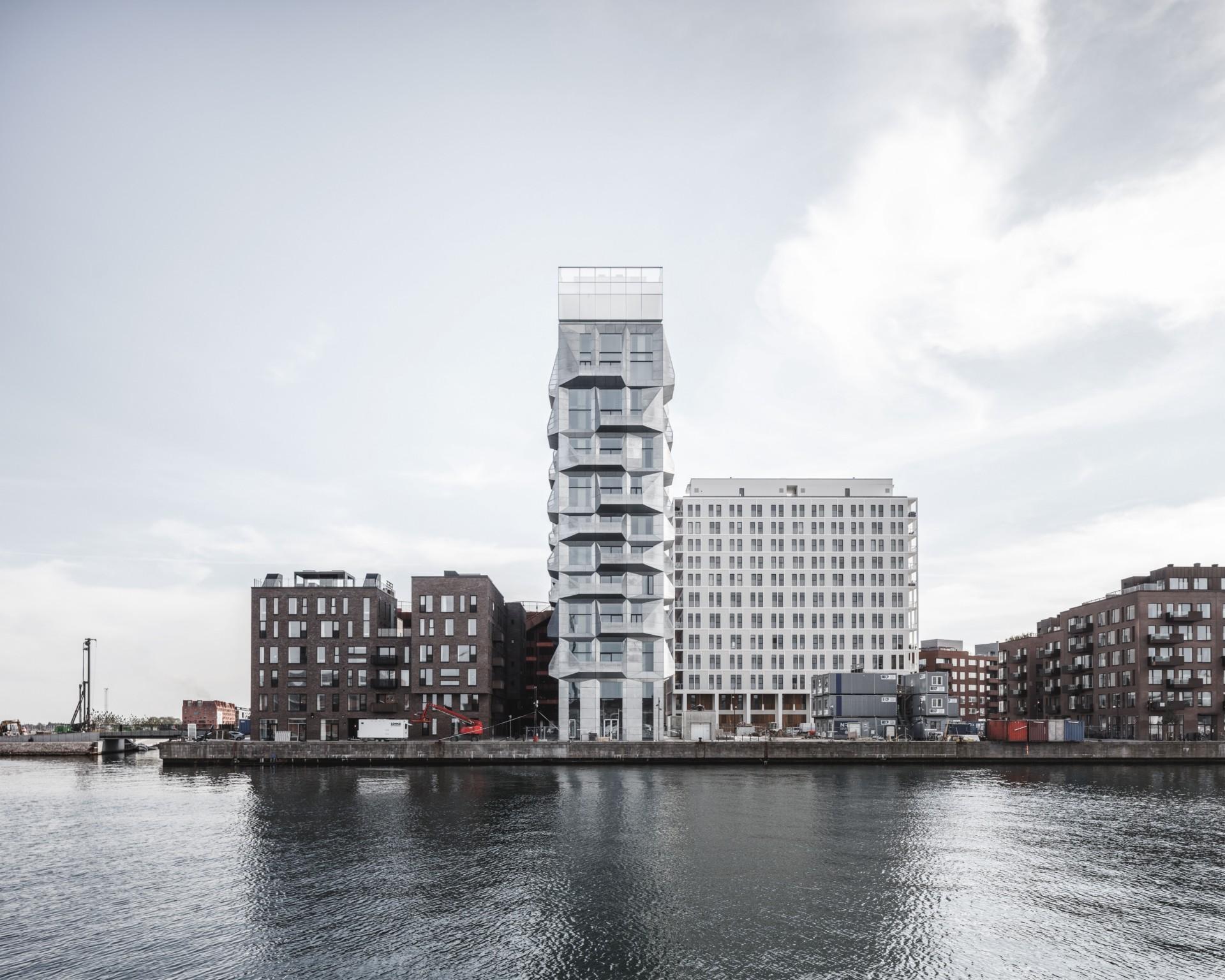 I Grattacieli più belli d'Europa al CTBUH Awards 2018