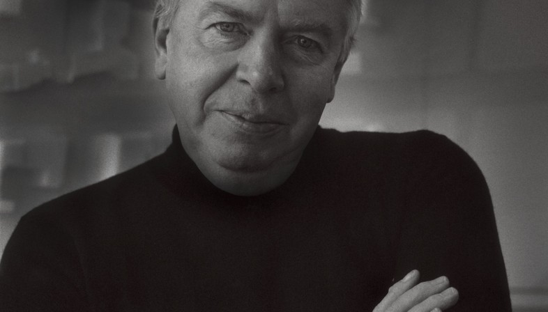 David Chipperfield e l'architettura una mostra a Vicenza