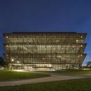 Washington Museum di David Adjaye è Best Design of the Year 2017
