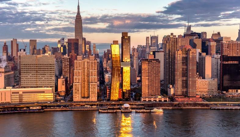 I Grattacieli più belli d'America al CTBUH Awards 2018