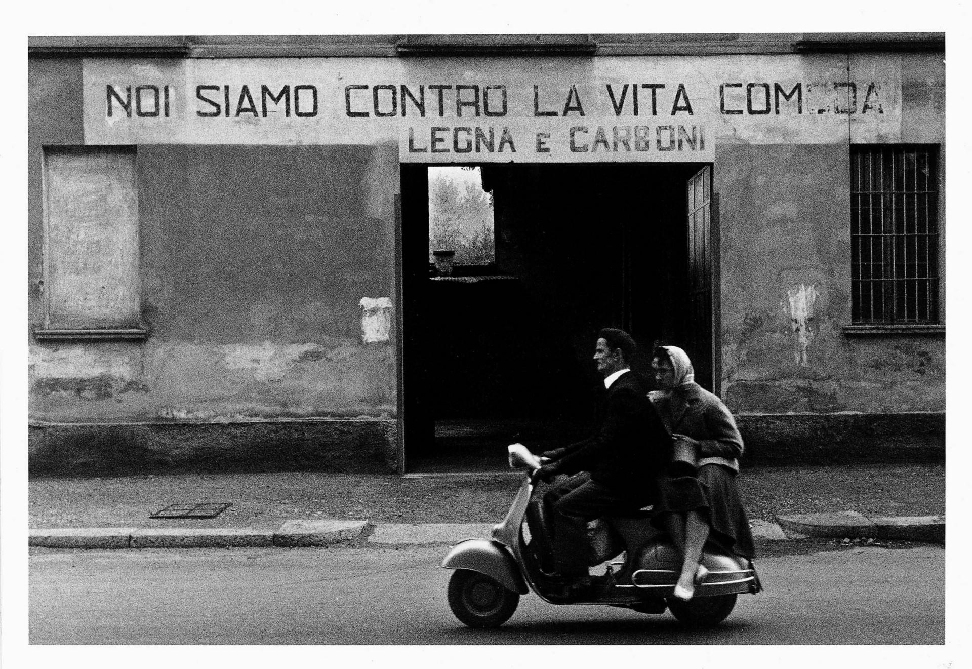 La fotografia a Milano Jiehao Su, Jacques Pion, Artico Ultima Frontiera