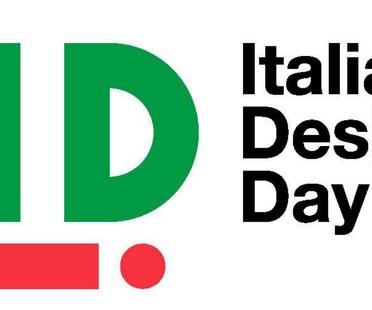 Italian Design Day 2018 - Piuarch è uno dei 100 ambasciatori