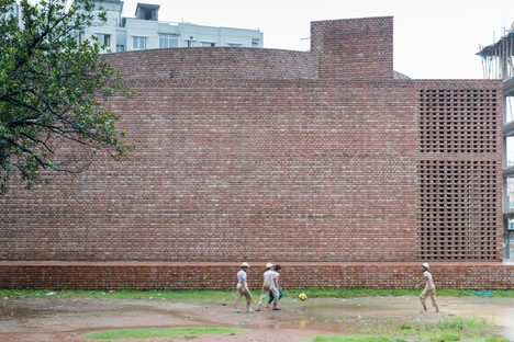 Una mostra e un libro sull'architettura del Bangladesh