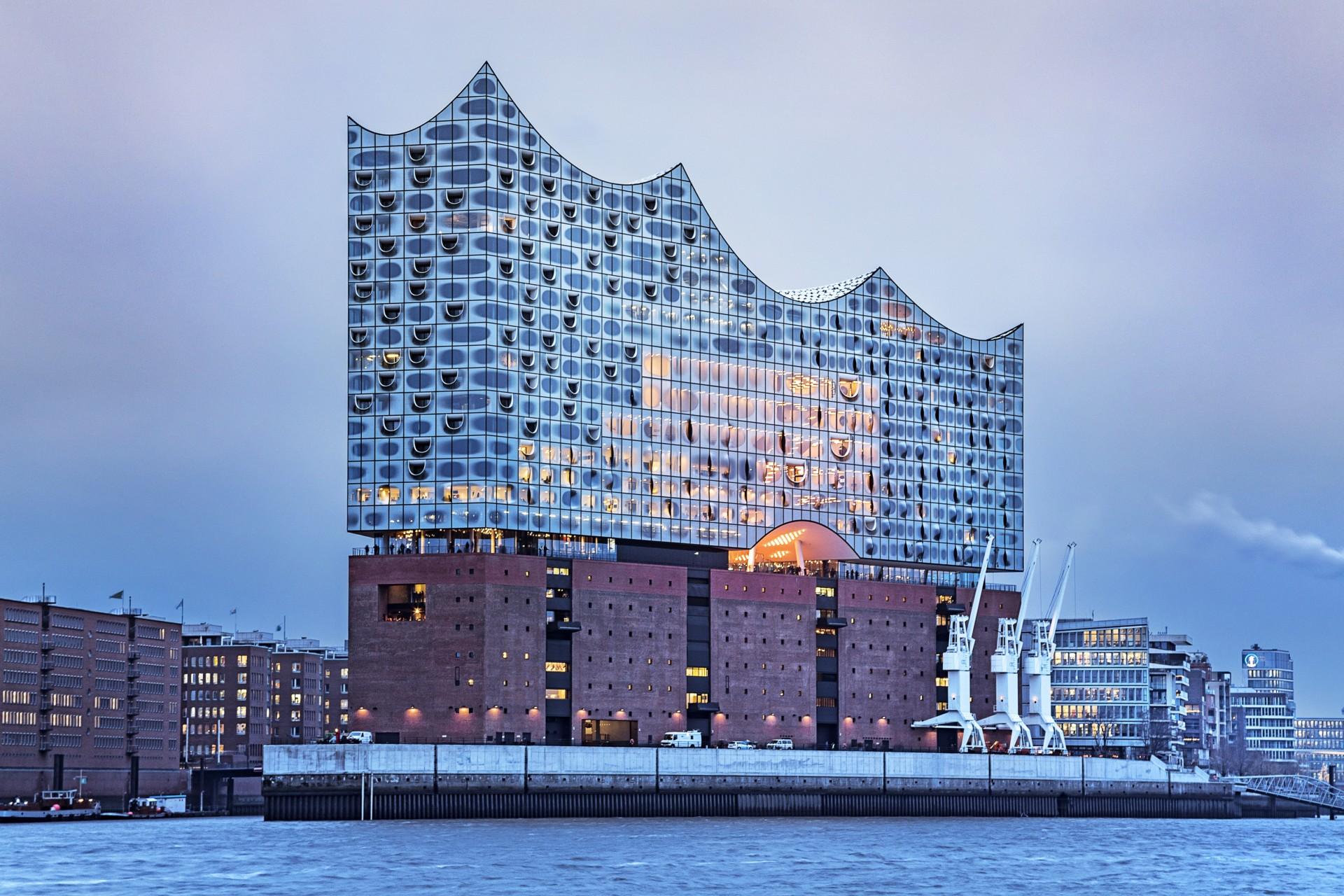 Architetture tedesche, brutalismo e architettura al femminile tre mostre al DAM