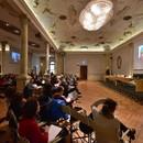 Yvonne Farrell e Shelley McNamara Freespace La Biennale di Venezia