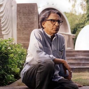 Balkrishna Doshi vince il Premio Pritzker 2018