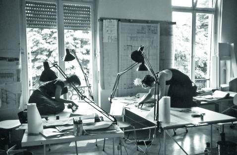 Women Power in Architettura