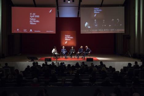 IRIS CERAMICA GROUP al Salone del Mobile di Milano