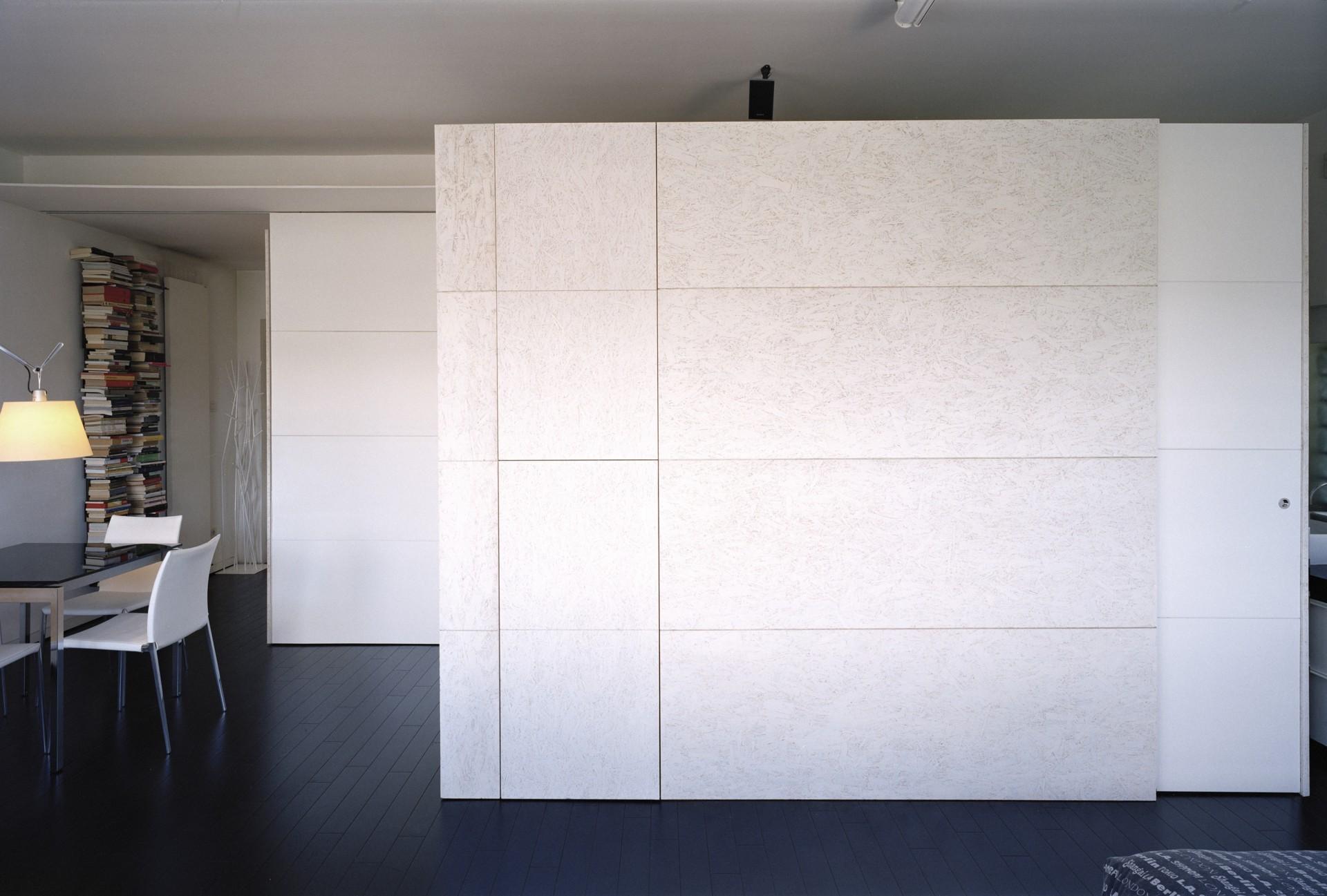 Casa e studio due interior design di Schiattarella Associati
