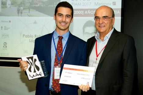 4 Edizione PIAM Premio Internazionale di Architettura Matimex