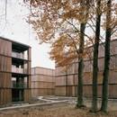 Escher Park e House B progetti residenziali a Zurigo di E2A