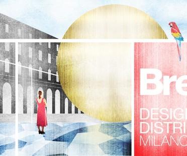 Progetti urbani The Rising a Milano e Red Planet a Shanghai