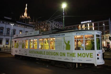 Architetti e Architetture tra Salone del Mobile e Fuorisalone