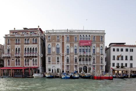 Kenneth Frampton Leone d'oro alla carriera biennale Venezia 2018