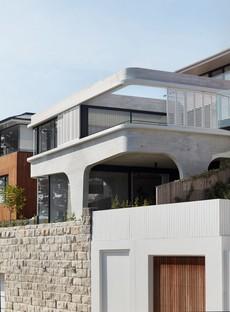 Luigi Rosselli Architects Tama's Tee Home Sidney