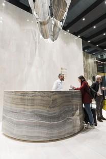 Iris Ceramica Group al Salone del Mobile e ai Fuorisalone Milano 2018