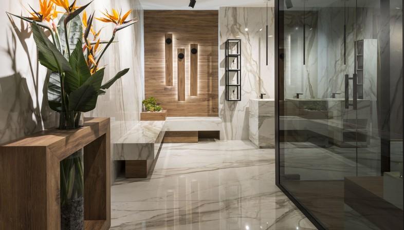 Iris Ceramica Group al Salone del Mobile e ai Fuorisalone Milano ...