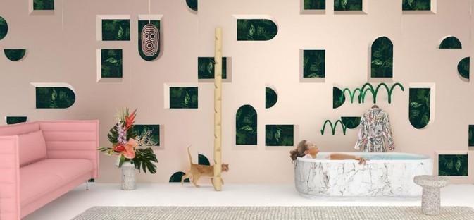 NextLandmark International Contest 2018: Venezia, Hospitality Interior Design